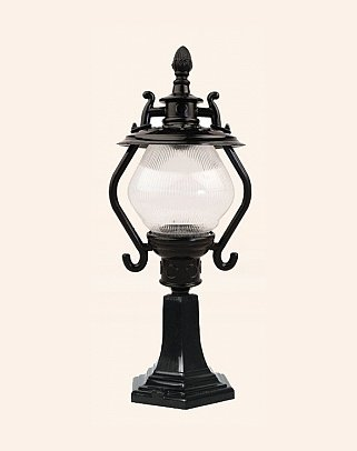Y.A.6197 - Garden Lighting Set Top