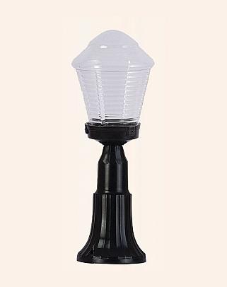 Y.A.6399 - Garden Lighting Set Top