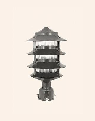 Y.A.6374 - Garden Lighting Set Top