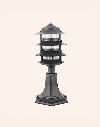 Y.A.6382 - Garden Lighting Set Top