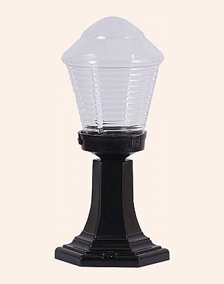 Y.A.6400 - Garden Lighting Set Top