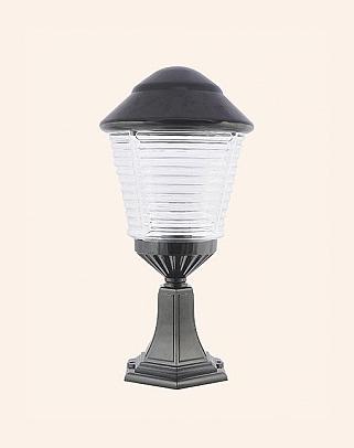 Y.A.6418 - Garden Lighting Set Top