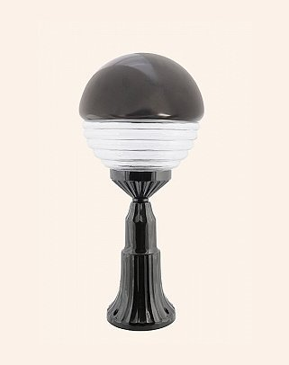 Y.A.6464 - Garden Lighting Set Top