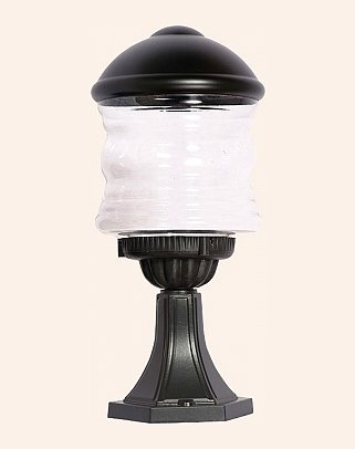 Y.A.6480 - Garden Lighting Set Top