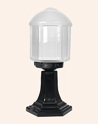Y.A.6504 - Garden Lighting Set Top