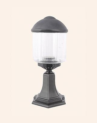 Y.A.6508 - Garden Lighting Set Top