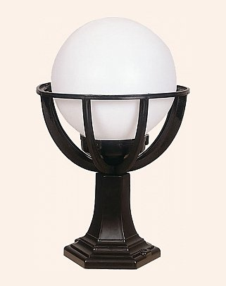 Y.A.6530 - Garden Lighting Set Top