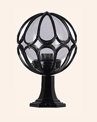 Y.A.6554 - Garden Lighting Set Top