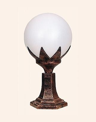 Y.A.6573 - Garden Lighting Set Top