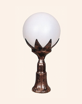 Y.A.6578 - Garden Lighting Set Top
