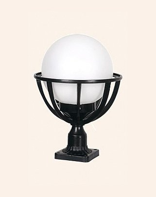 Y.A.6602 - Garden Lighting Set Top