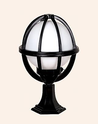 Y.A.6604 - Garden Lighting Set Top