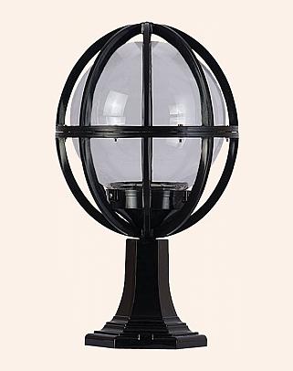 Y.A.6610 - Garden Lighting Set Top