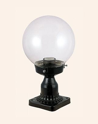 Y.A.6674 - Garden Lighting Set Top
