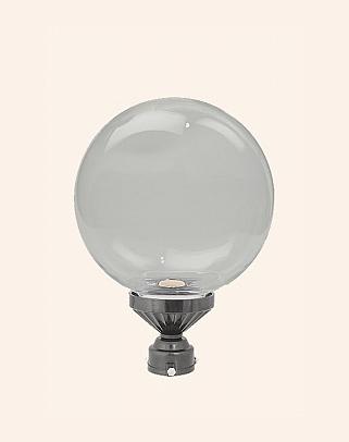 Y.A.6676 - Garden Lighting Set Top