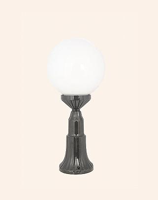 Y.A.6700 - Garden Lighting Set Top