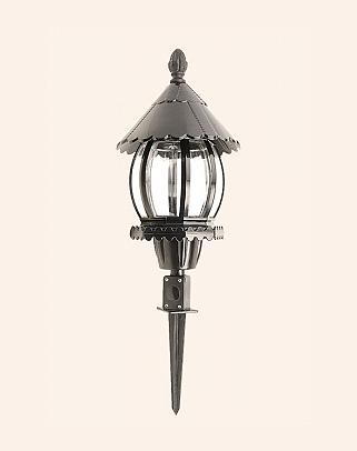 Y.A.7302 - Garden Lighting Set Top