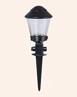 Y.A.7318 - Garden Lighting Set Top