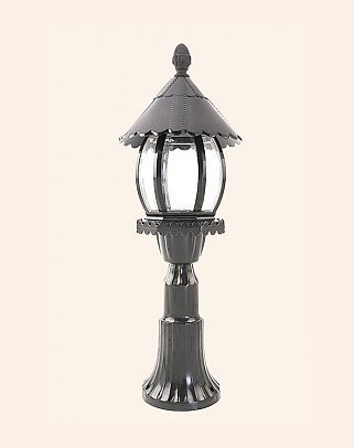 Y.A.6010 - Garden Lighting Set Top