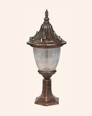 Y.A.12090 - Garden Lighting Set Top
