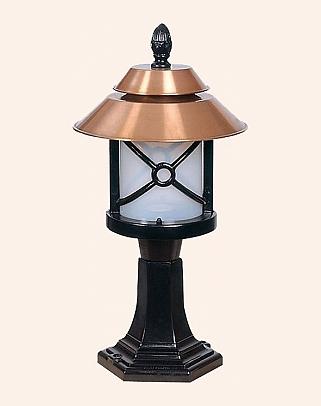 Y.A.12112 - Garden Lighting Set Top