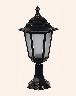 Y.A.12132 - Garden Lighting Set Top