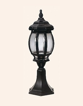 Y.A.12158 - Garden Lighting Set Top
