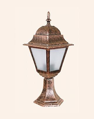 Y.A.12182 - Garden Lighting Set Top