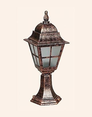 Y.A.12190 - Garden Lighting Set Top