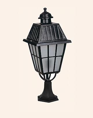 Y.A.12204 - Garden Lighting Set Top