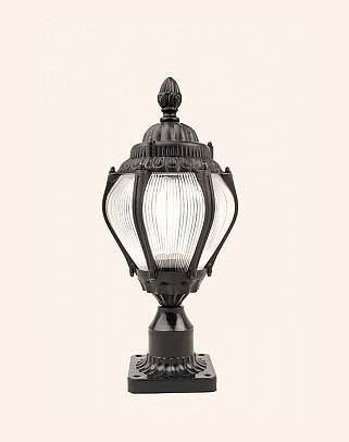 Y.A.6136 - Garden Lighting Set Top