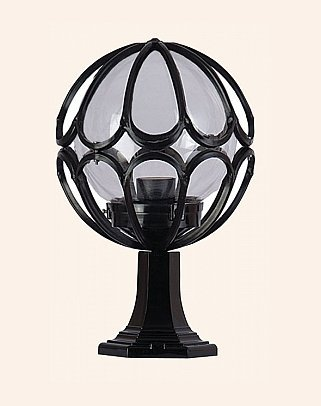 Y.A.12292 - Garden Lighting Set Top