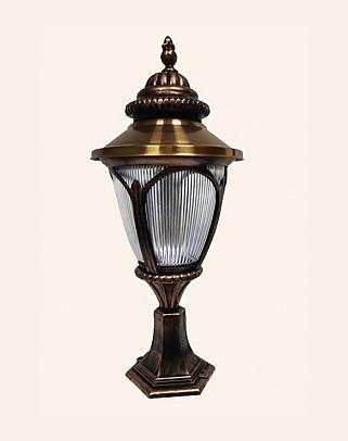 Y.A.12404 - Garden Lighting Set Top