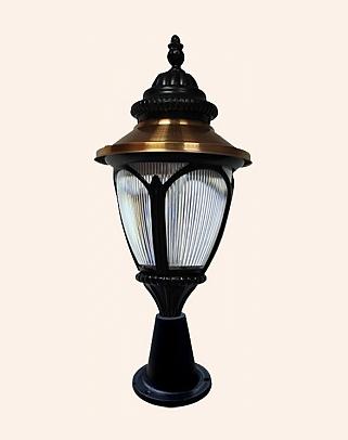 Y.A.12406 - Garden Lighting Set Top
