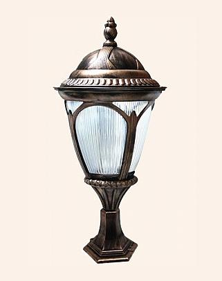 Y.A.12426 - Garden Lighting Set Top