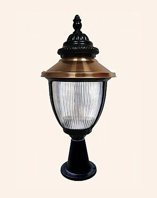 Y.A.12450 - Garden Lighting Set Top