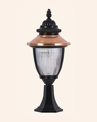 Y.A.12452 - Garden Lighting Set Top