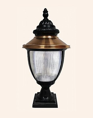 Y.A.12454 - Garden Lighting Set Top