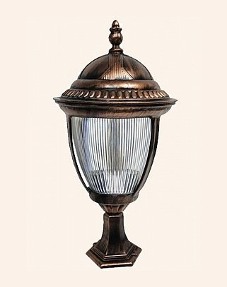 Y.A.12476 - Garden Lighting Set Top