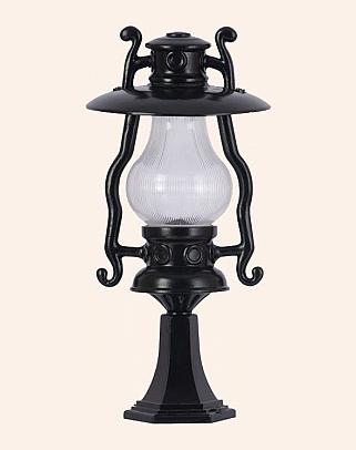 Y.A.12496 - Garden Lighting Set Top