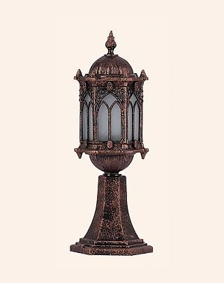 Y.A.12514 - Garden Lighting Set Top