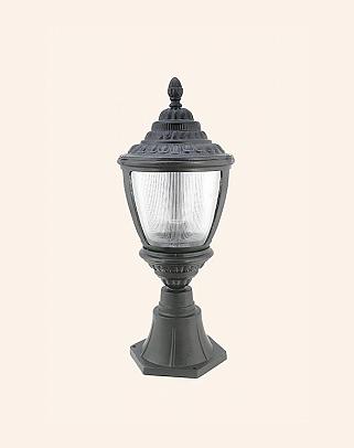 Y.A.12546 - Garden Lighting Set Top