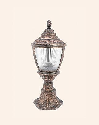 Y.A.12556 - Garden Lighting Set Top