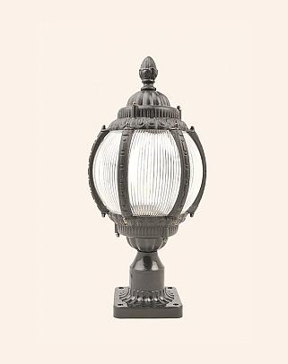 Y.A.6172 - Garden Lighting Set Top
