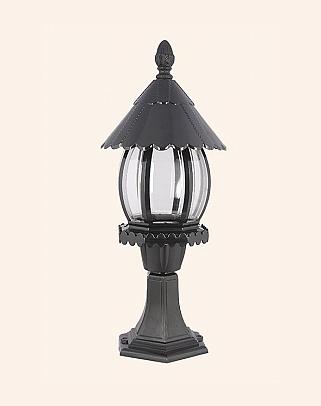 Y.A.6016 - Garden Lighting Set Top