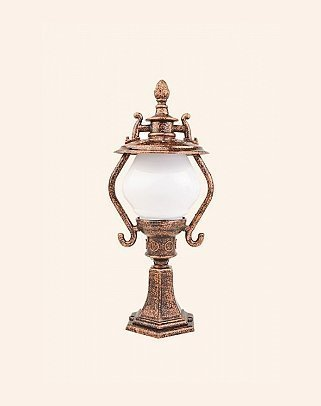 Y.A.6194 - Garden Lighting Set Top