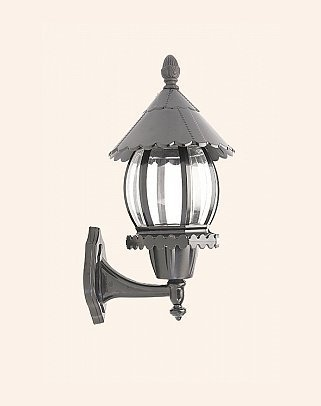 Y.A.6000 - Garden Lighting Wall Light