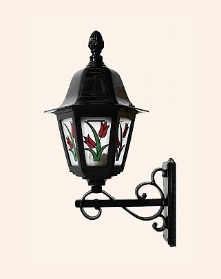 Y.A.5834 - Garden Lighting Wall Light