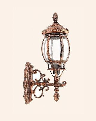 Y.A.6216 - Garden Lighting Wall Light