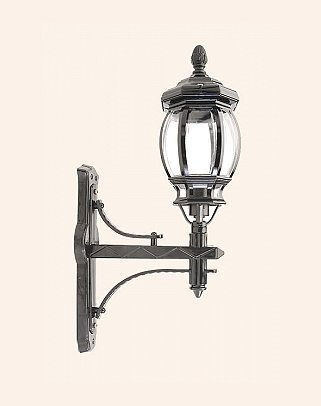Y.A.6222 - Garden Lighting Wall Light
